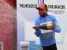 Quintana blijft leider in Asturië, Carretero bezorgt Movistar dagsucces