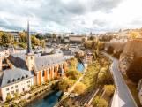 Le Luxembourg rouvre ses cafés et restaurants