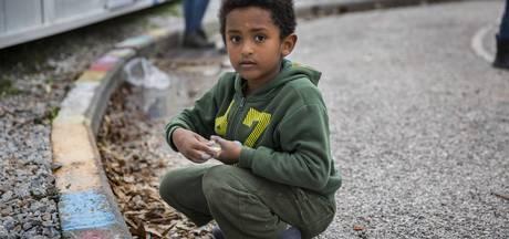 Meer asielzoekers, minder familieleden naar Nederland
