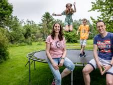 Johanna doet boodschappen: 'Vergeleken met anderen besparen we 6000 euro per jaar'