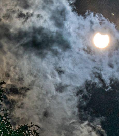 De zonsverduistering is ten einde. Wat zagen we, en hoe bijzonder was het?