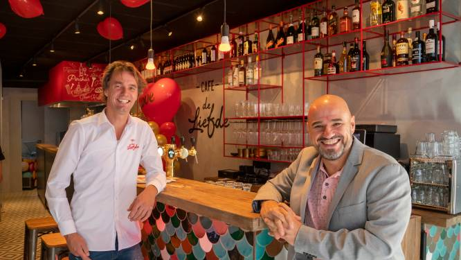 Droom komt uit, Café de Liefde in Harderwijk gaat eindelijk open