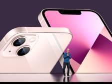 De iPhone 13 lijkt erg op de 12, maar is op één punt flink verbeterd