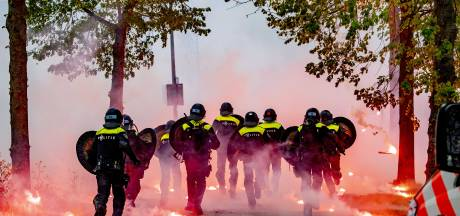 Explosies, provocaties en stakingsdreiging: hoe de spanning rond beladen Klassieker een hoogtepunt bereikt