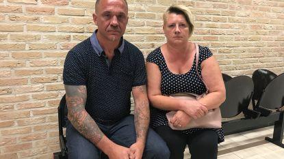 """Trucker (46) wil nooit meer 's nachts rijden na dodelijk ongeval: """"Het was alsof ik mijn eigen zoon uit wrak haalde"""""""