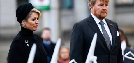 Nederland herdenkt oorlogsslachtoffers, Dam dit jaar meer gevuld dan vorig jaar