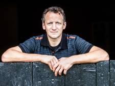 'Protestboer' Bart Kemp: 'Met hinderen samenleving bereik je niets'