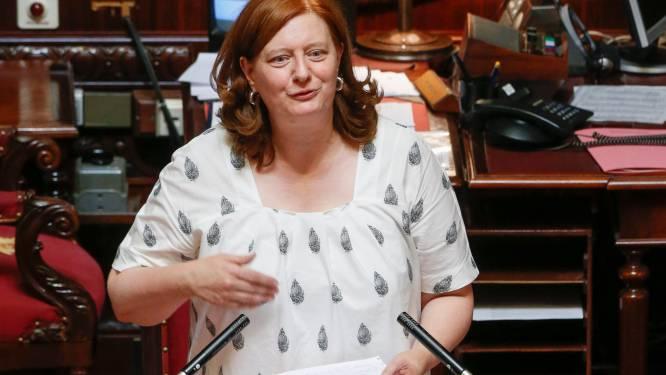 "CD&V-Senaatsfractie wil Grondwet ""gendergevoelig"" maken"