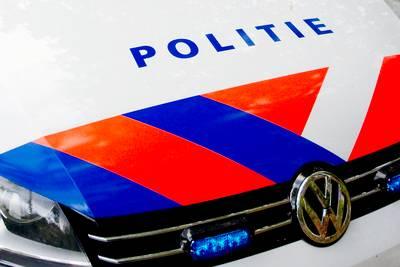 Winkeldieven aangehouden in Breda: drugs en mes op zak