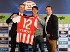 PSV verlengt sponsorcontract met luchtvaartmaatschappij Aeroméxico uit Mexico