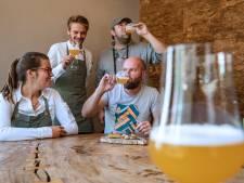 Vis moet zwemmen, dus bedachten restaurant The Lemon Tree en brouwer Davo samen een biertje: Ginius