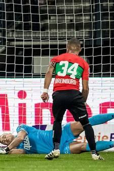 Zorgen nemen toe voor NEC na vijfde nederlaag op rij