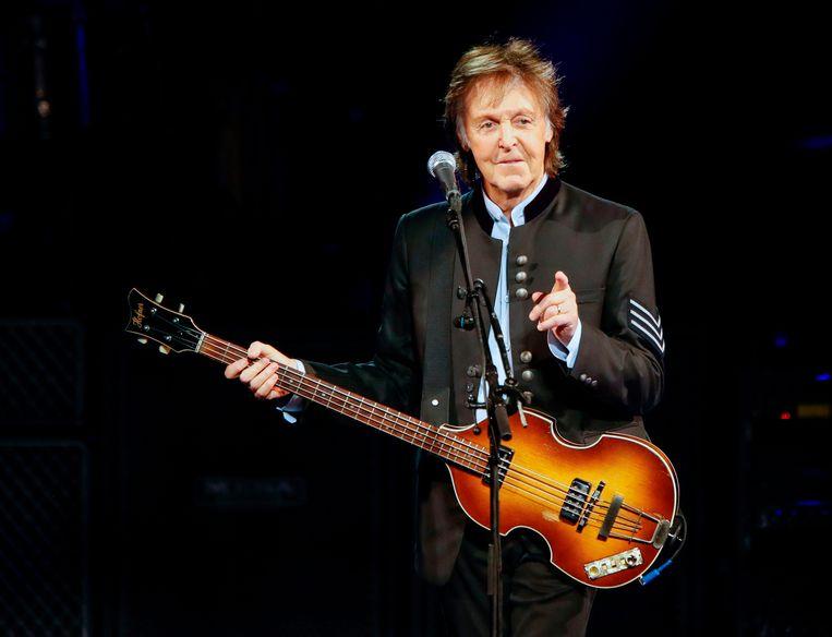 TW Classic maakt bekend dat Paul McCartney de headliner zal zijn op zondag 21 juni.