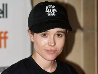 """Hollywood prijst transgender coming-out Elliot Page: """"Je hebt deze wereld toleranter en liefdevoller gemaakt"""""""