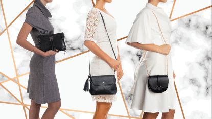 Met een zwarte handtas zit je altijd goed, dit zijn onze favorieten!