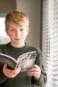 Trage reactie van artsen kostte Mies uit Hellendoorn bijna het leven: 'Pak mijn lieve jongen niet af'