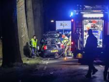 Man (30) overlijdt bij ernstig ongeluk, duikteam ingezet