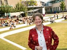Fontys-topvrouw Meijer buigt zich over nieuwe invulling Evoluon Eindhoven