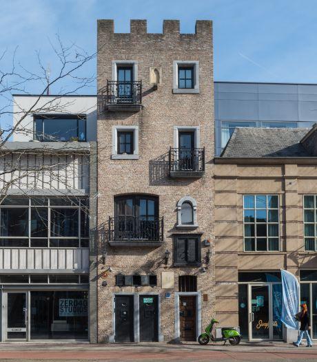 Laatste seksclub van Eindhoven dicht: Club Nightingale wordt appartementengebouw