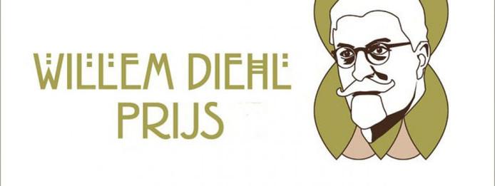 Willem Diehlprijs 2019.