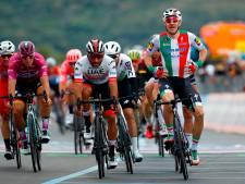 Viviani empoche la troisième étape du Giro