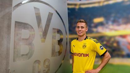 Thorgan Hazard maakt debuut bij Dortmund, Arsenal zet Bayern een neus