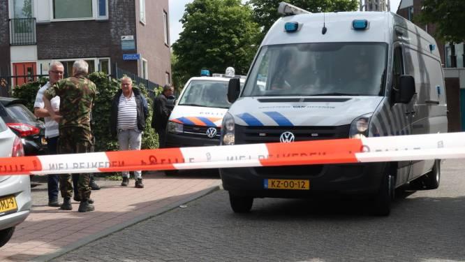 Meerdere nep-handgranaten gevonden bij invallen in witwasonderzoek Breda