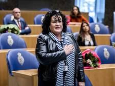 Caroline van der Plas (BBB) uit Deventer maakt debuut in de Tweede Kamer: bekijk hier haar maidenspeech