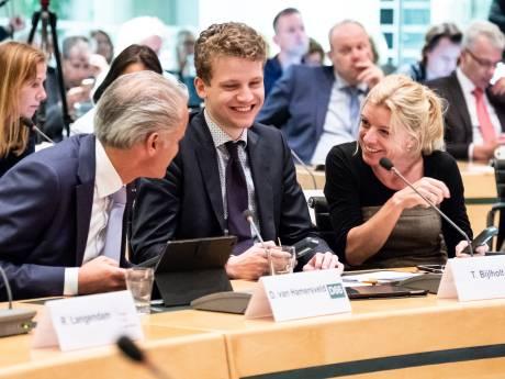 D66 Amersfoort geeft felle kritiek op opgestapte wethouder: 'Raad is te vaak onvolledig geïnformeerd'