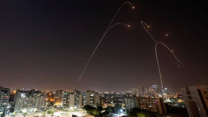 Raketaanval op Israël ondanks berichten over staakt-het-vuren