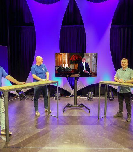 Team Wewetenutwel wint de Grote Quiz van Veldhoven