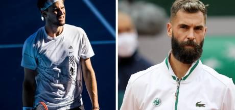 """Dominic Thiem tacle Benoît Paire: """"Si tu n'as pas envie de jouer, prends des vacances"""""""