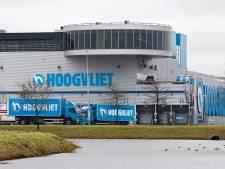 Hoogvliet verkoopt distributiecentra in Alphen: dit wordt hun nieuwe toekomst