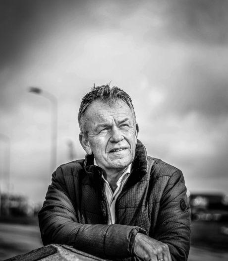 Directeur Herman van der Linde van Nederzand wil een goed rentmeester zijn: 'Ze zijn nooit komen praten'