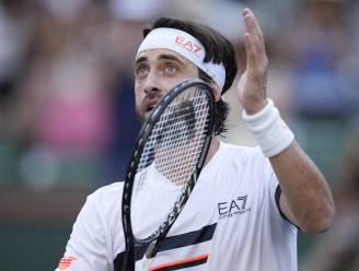 Basilashvili vervoegt Norrie in verrassende finale in Indian Wells