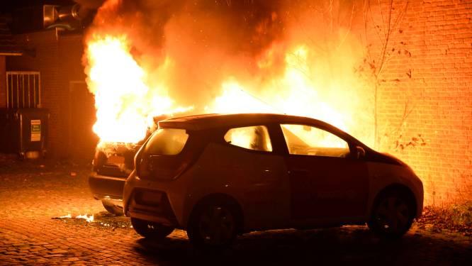 Aantal autobranden in Breda is fors gedaald: 'Vorig jaar 75 en nu nog maar 5'