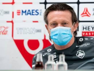 """Vercauteren blikt vooruit naar match 'van anderhalf punt' tegen Genk: """"Dit bepaalt ons vertrekpunt in play-off 1"""""""