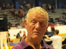 Jan Tomassen was een icoon in de worstelwereld, maar als portier loste hij problemen liever pratend op