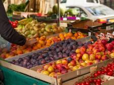 Le marché de la Ville-Haute à Charleroi va être déplacé