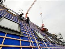 Vrije bouwkavels in Goes beginnen schaars te worden