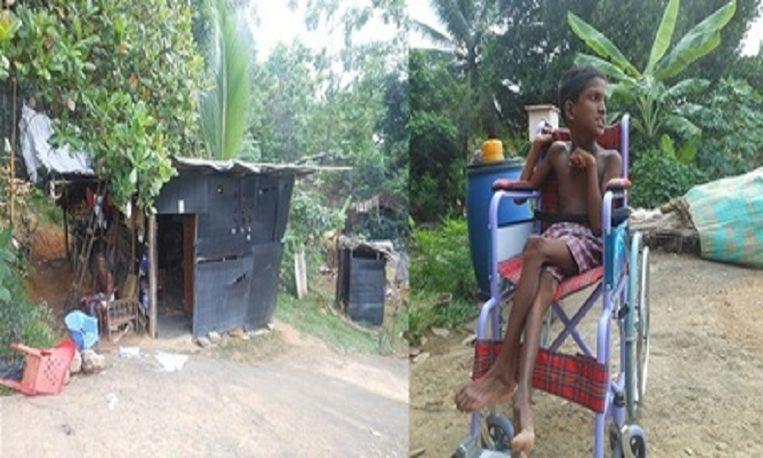 Stichting A.S.L. gaat met hulpmiddelen naar Sri Lanka