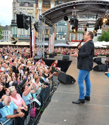 Geen drie dagen Levenslied in Den Bosch, evenement wordt opnieuw uitgesteld