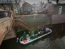 'Dramatisch jaar' voor Kring Vrienden van 's-Hertogenbosch: 'Gelukkig waren altijd spaarzaam'