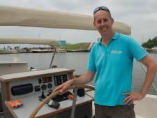 'Rondvaart hoort gewoon bij Harderwijk'