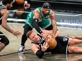 Brooklyn Nets starten play-offs met winst op Boston Celtics