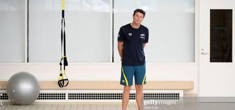 Duitse zwembond strikt Jacco Verhaeren