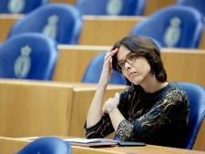 Veenendaalse Carla Dik-Faber (CU) vertrekt na 8 jaar uit Tweede Kamer