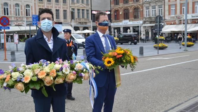 """Leuven herdenkt V-Day: """"Uit respect en dankbaarheid"""""""
