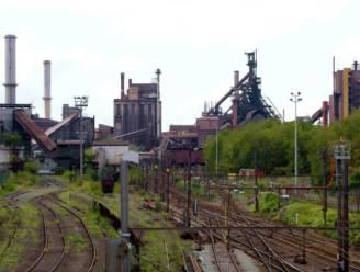 Jongen (12) zwaargewond na val van 10 meter in verlaten ArcelorMittal-fabriek in Luik