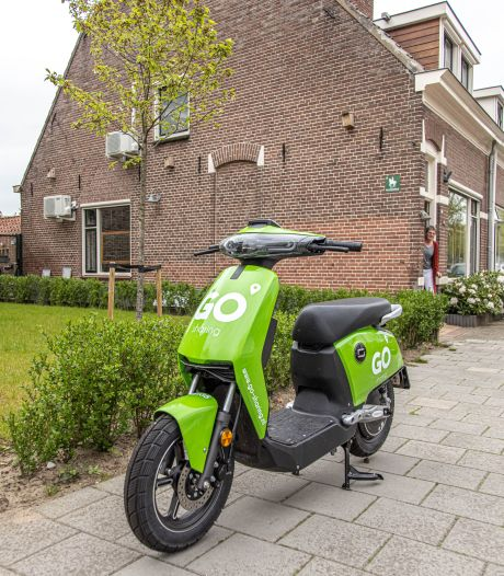 Stem en praat mee over deelscooters in Zwolle: een vloek of zegen?